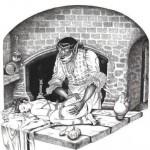 claveloux-nicole-1940-france-morceaux-choisis-de-la-belle-e-3115745