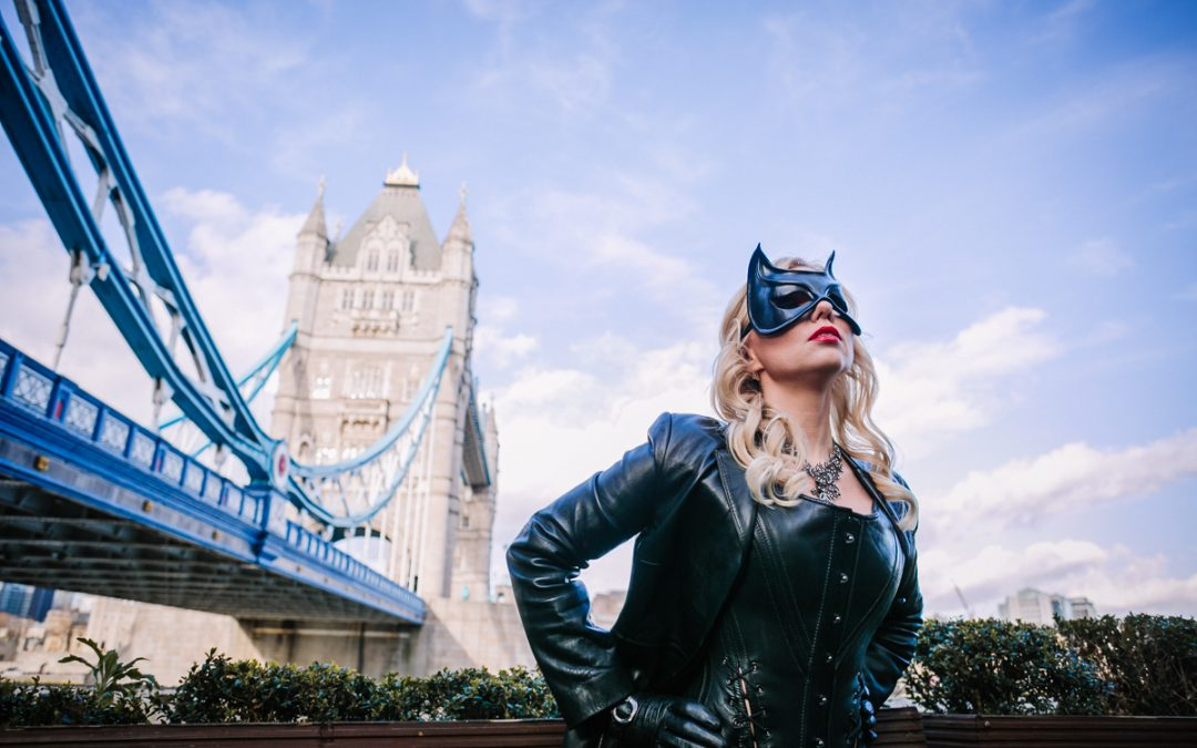 Photo Shoots for Dommes and all kinksters in London – June 2018