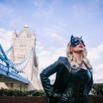 Dominatrix London Miss Wildfire
